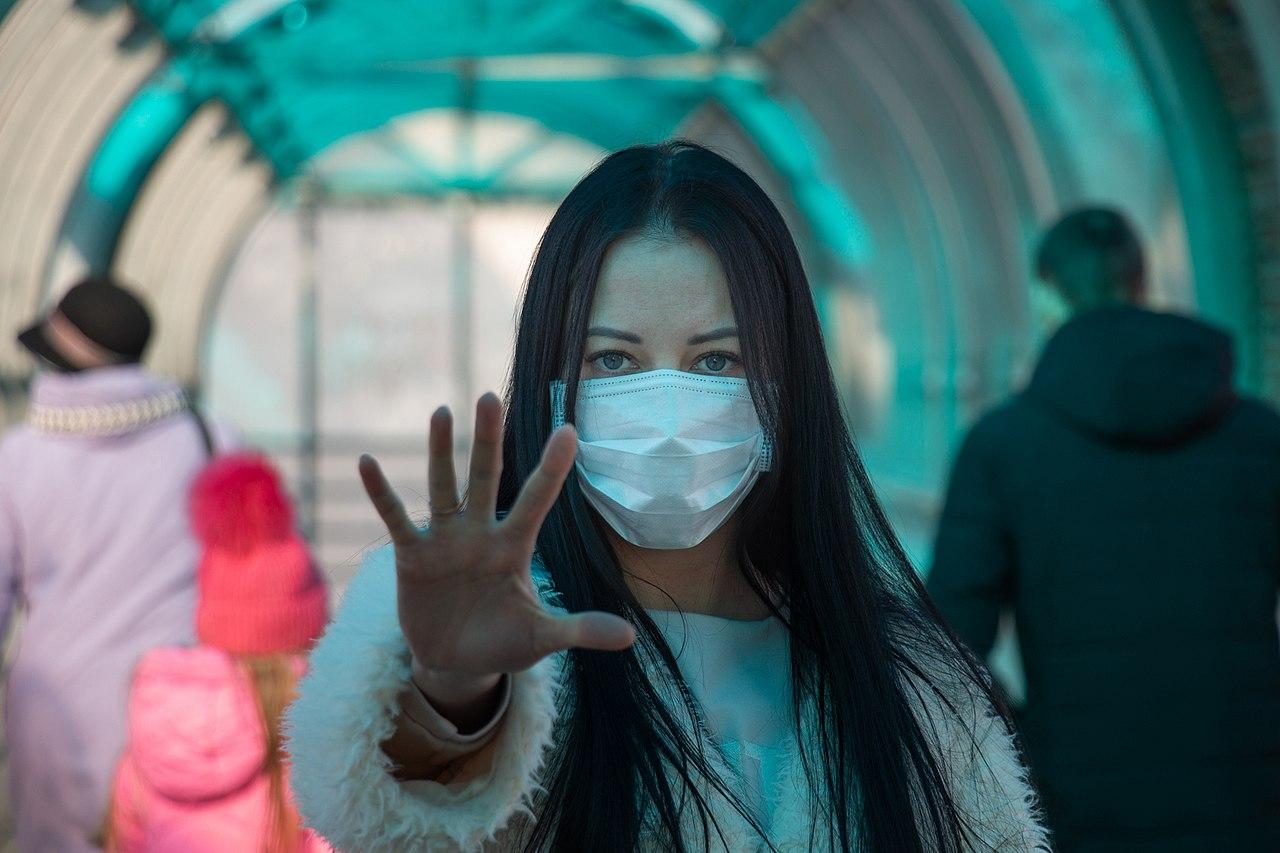 глухие и пандемия
