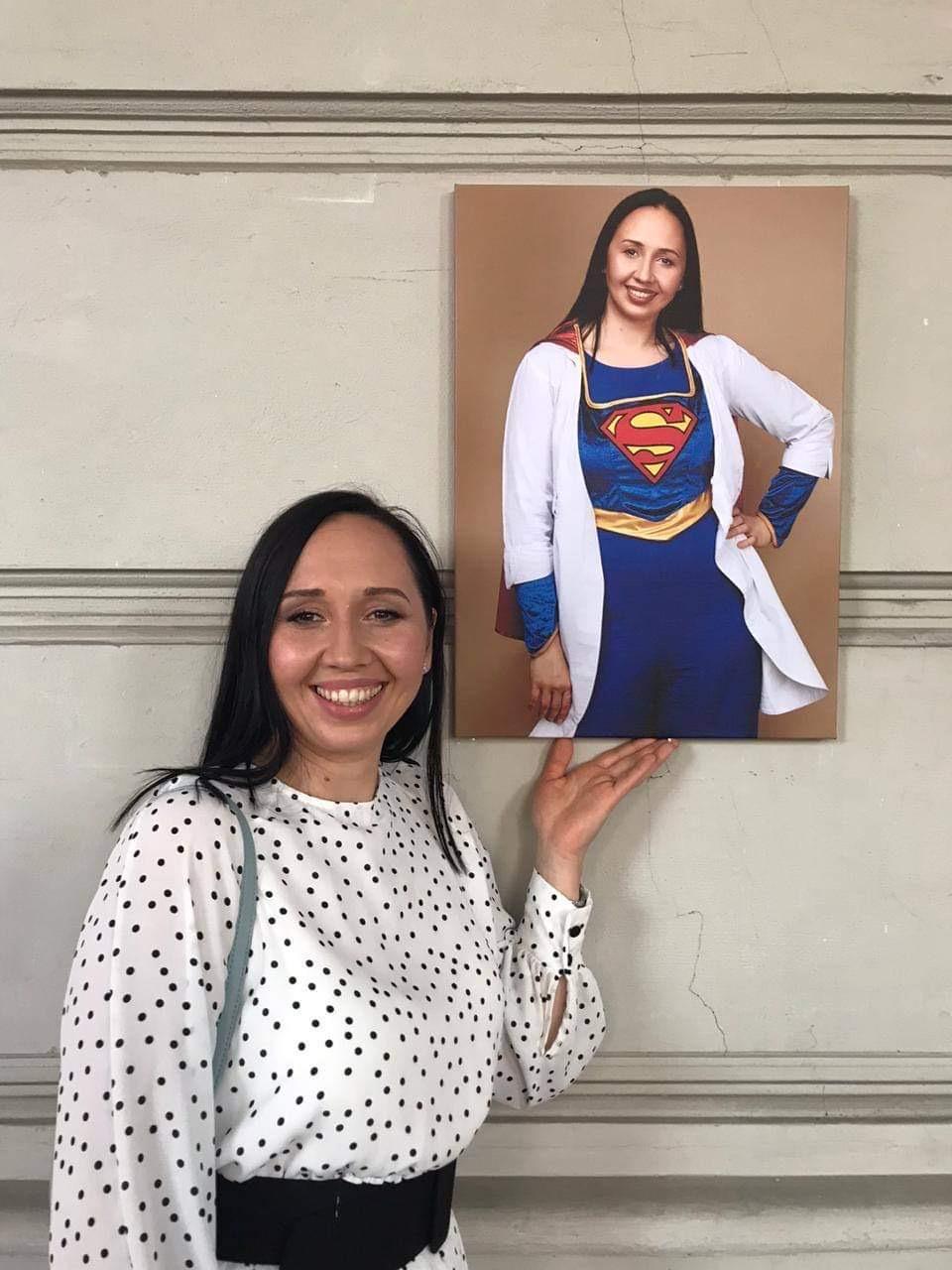 Лікарі Супергерої