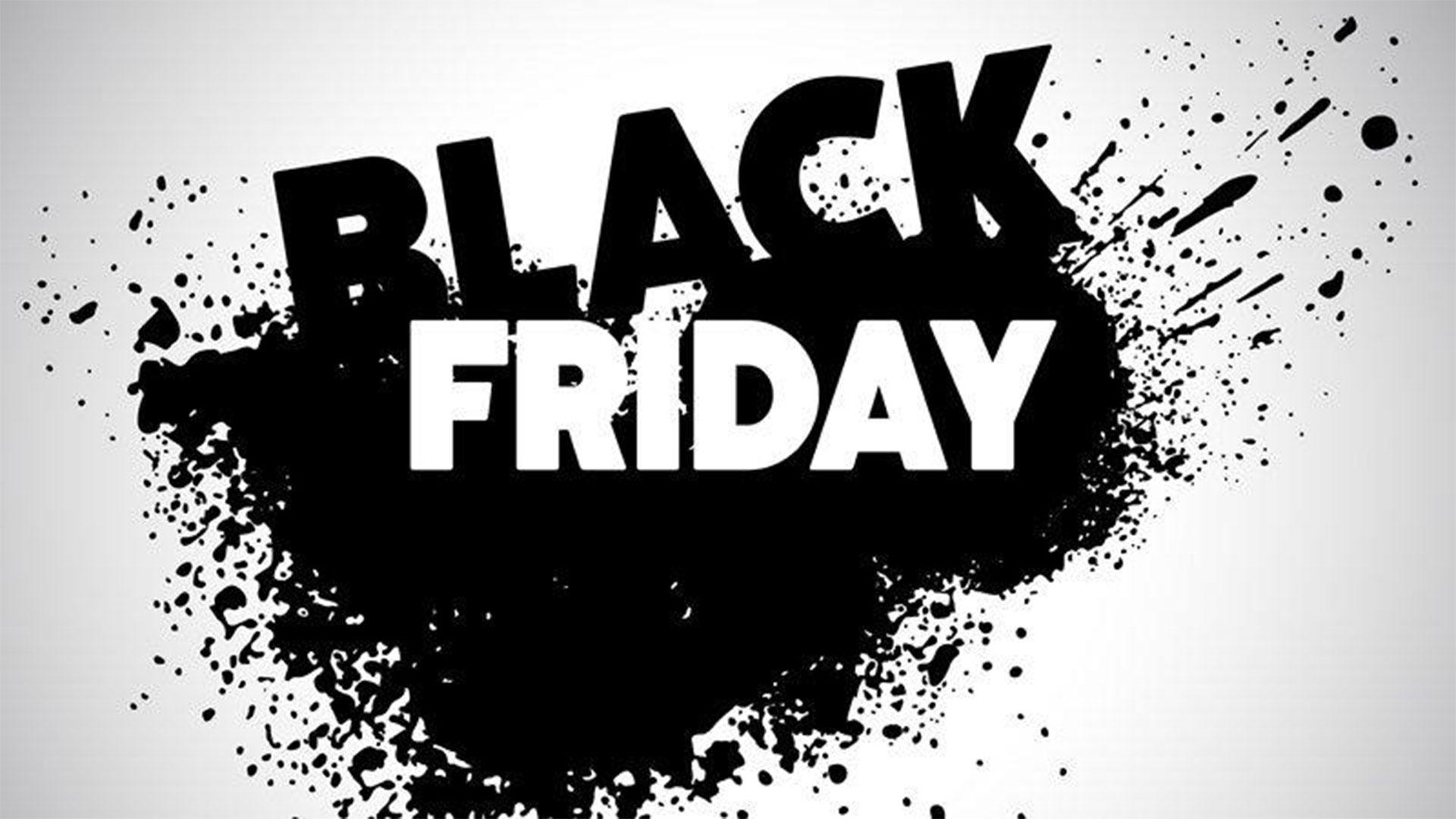 Чорна п'ятниця