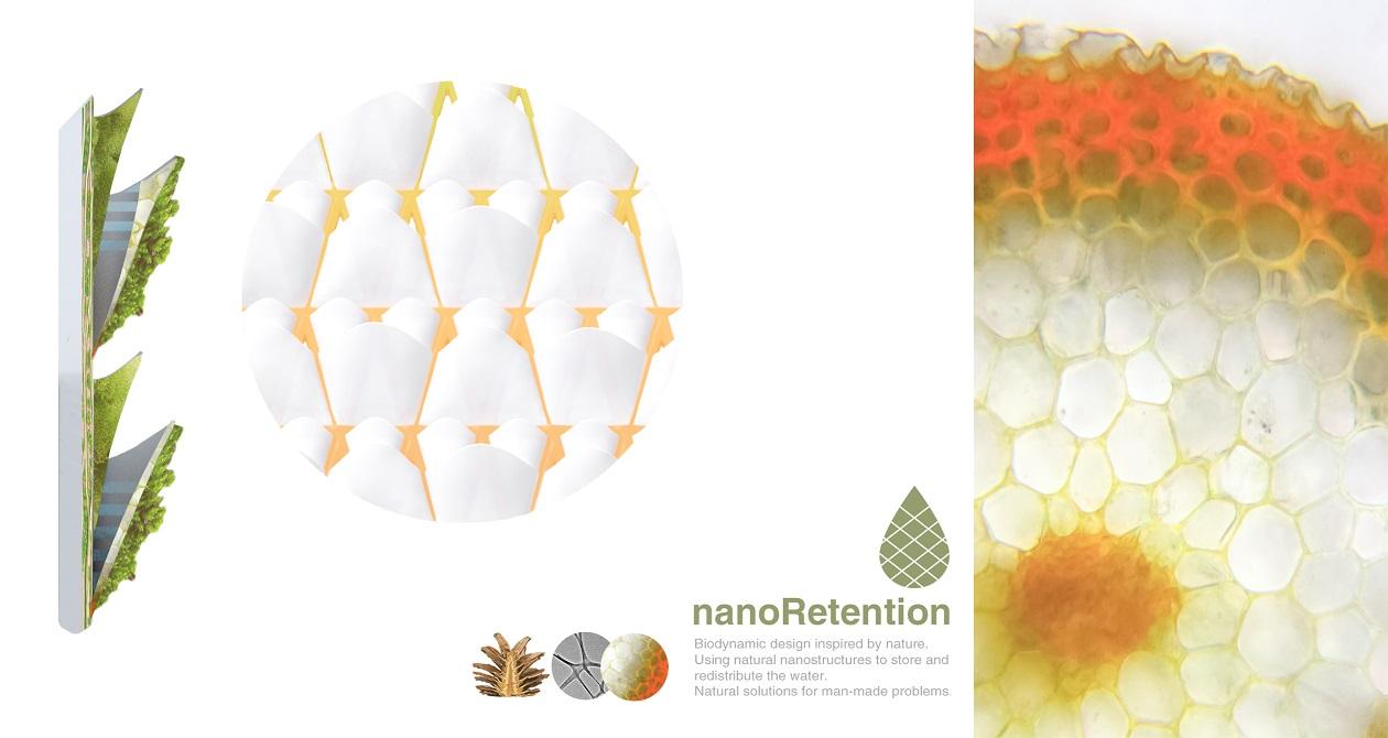 NanoRetention