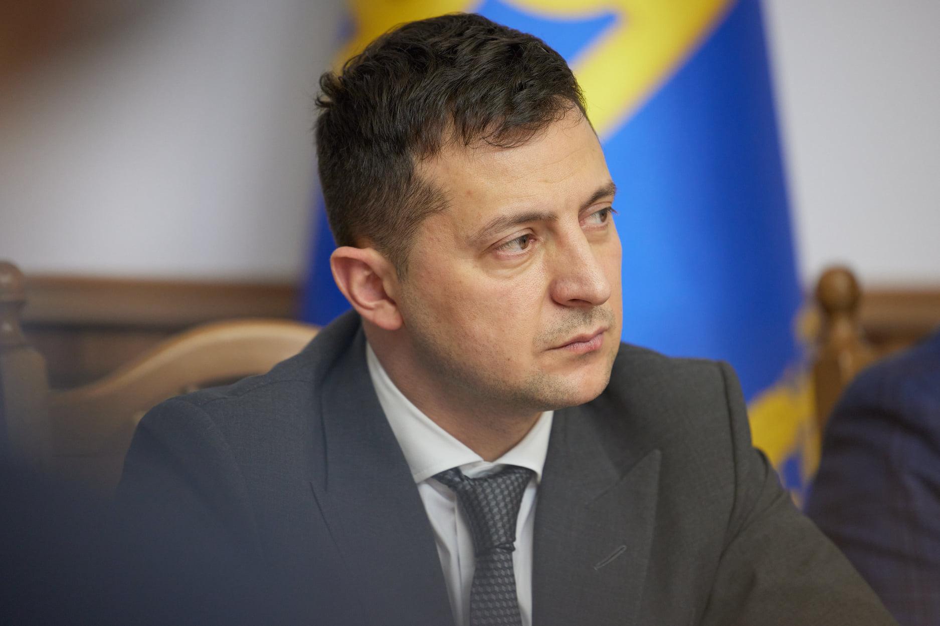 Зеленський представив нового голову Івано-Франківської ОДА