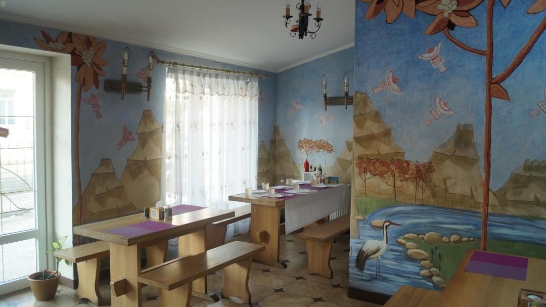 У Дрогобичі відкрили піцерію, в якій до роботи залучили людей з інвалідністю