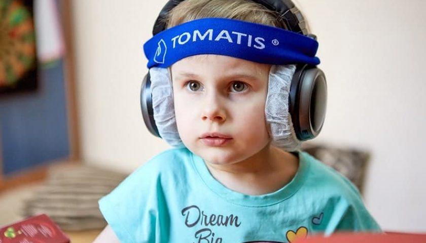 Особливі діти: як виглядають новітні в Україні методики реабілітації
