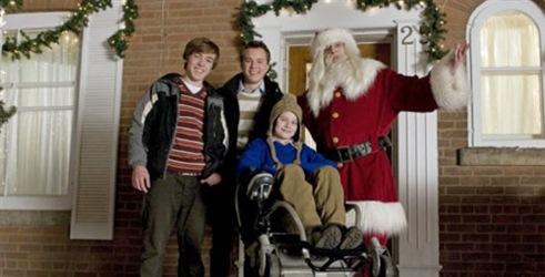 Скасувати Різдво