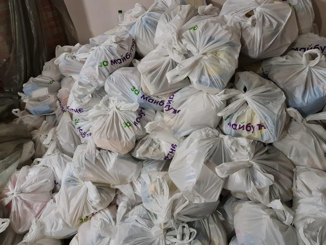 Підкуп виборців у Броварах