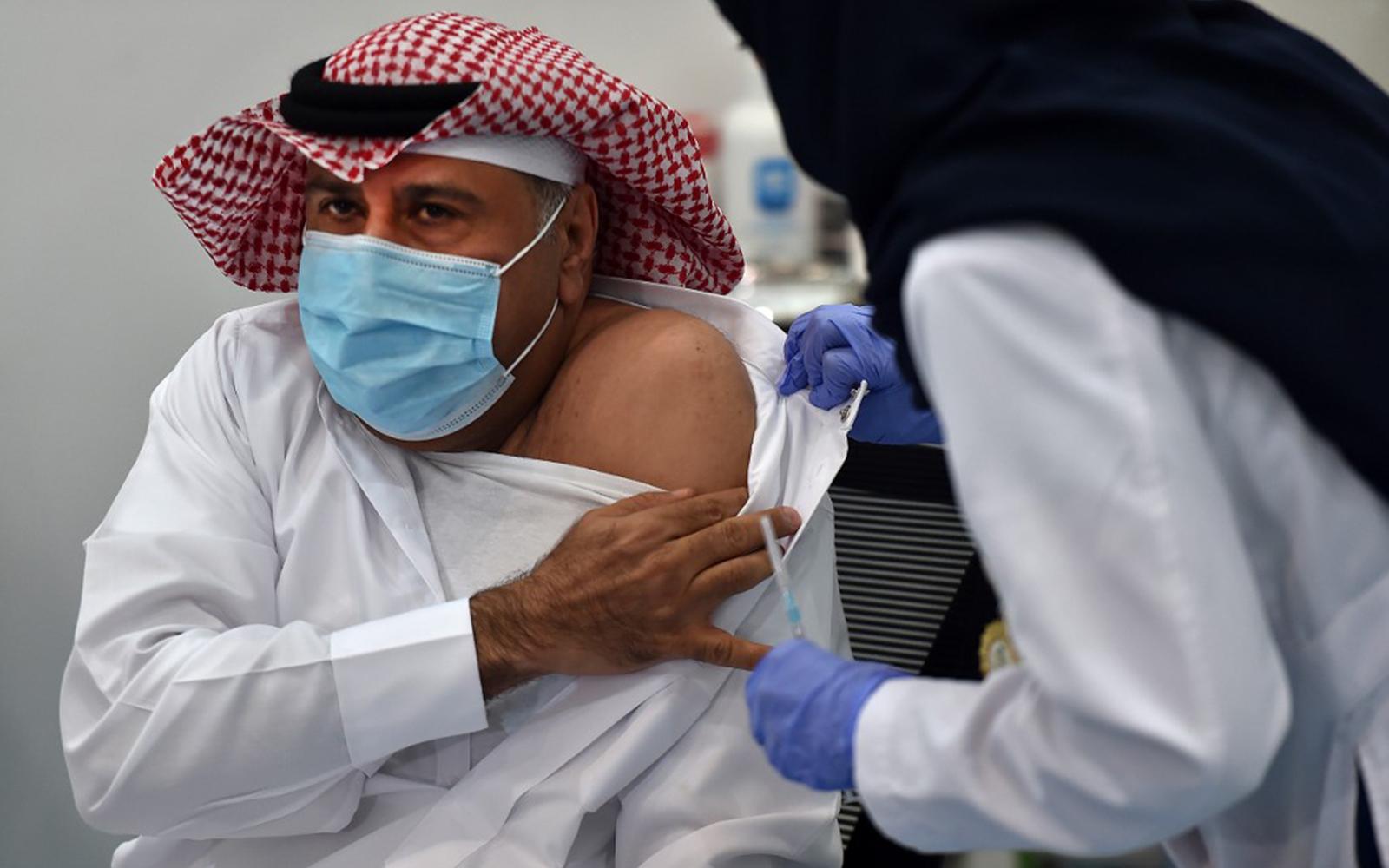 вакцинация коронавирус
