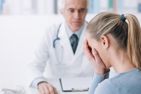 Як гендерна нерівність проявляється в медицині