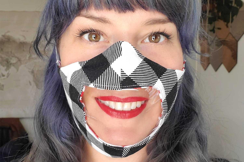 проблемы от защитных масок