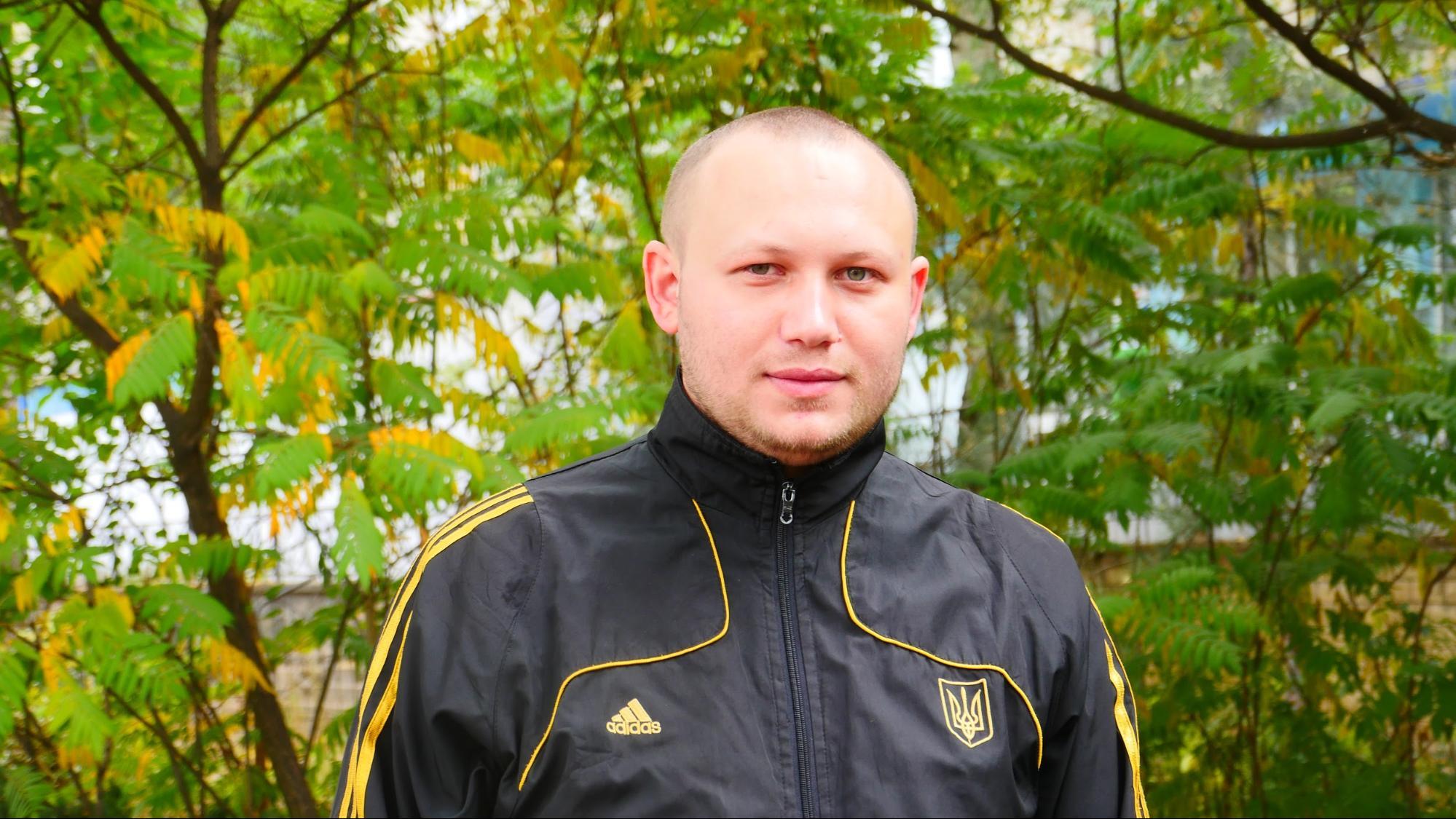прифронтовий Донбас