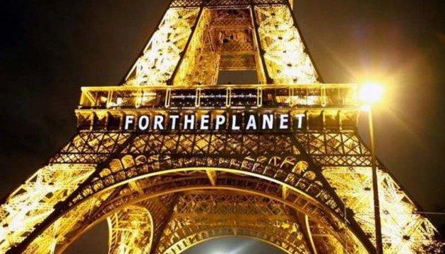 паризький кліматичний договір