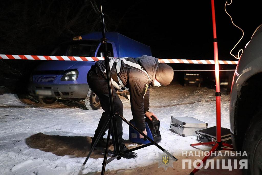 Під Маріуполем убили Володимира Мігоцького