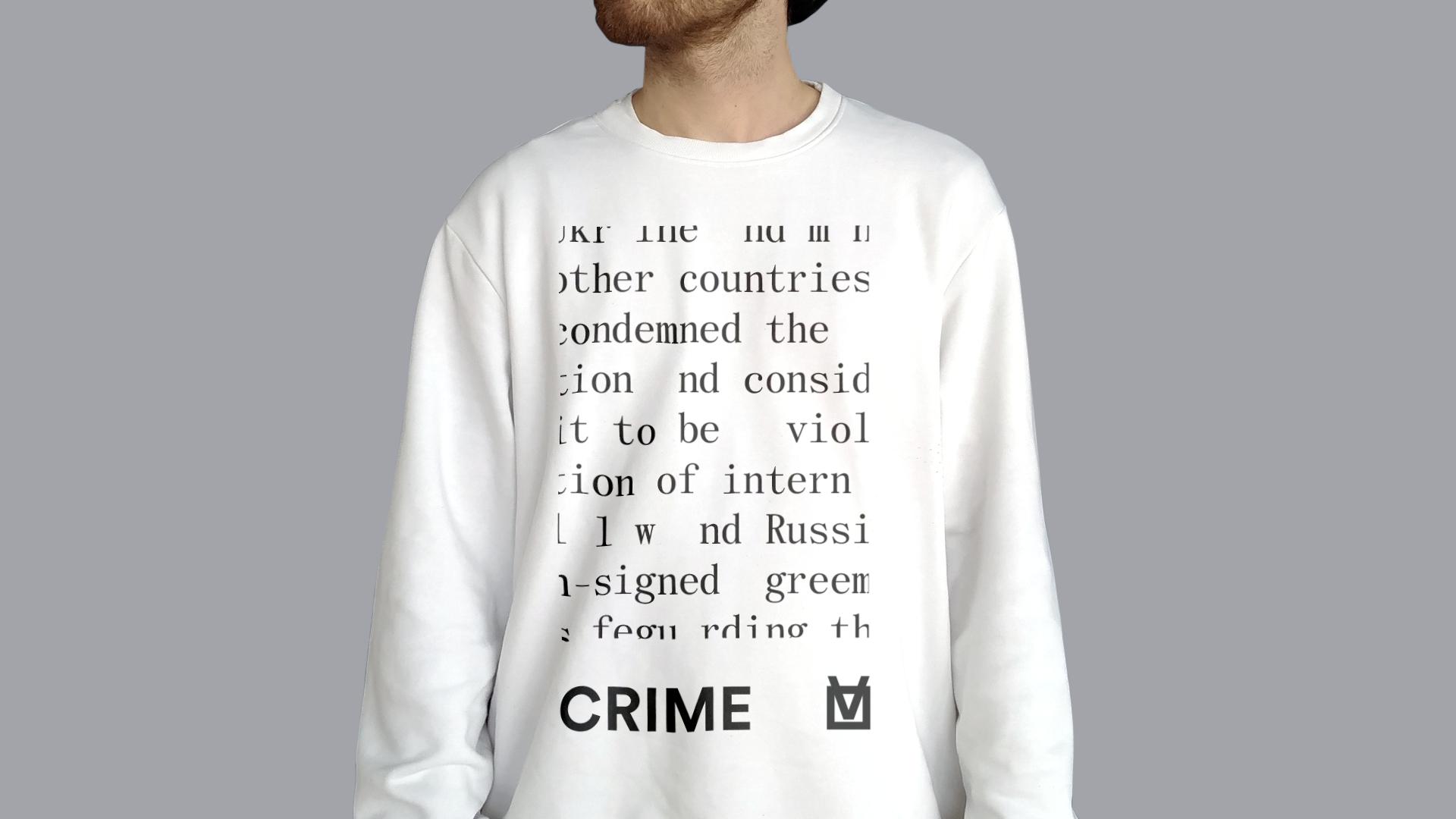 Banda CRIME(A)