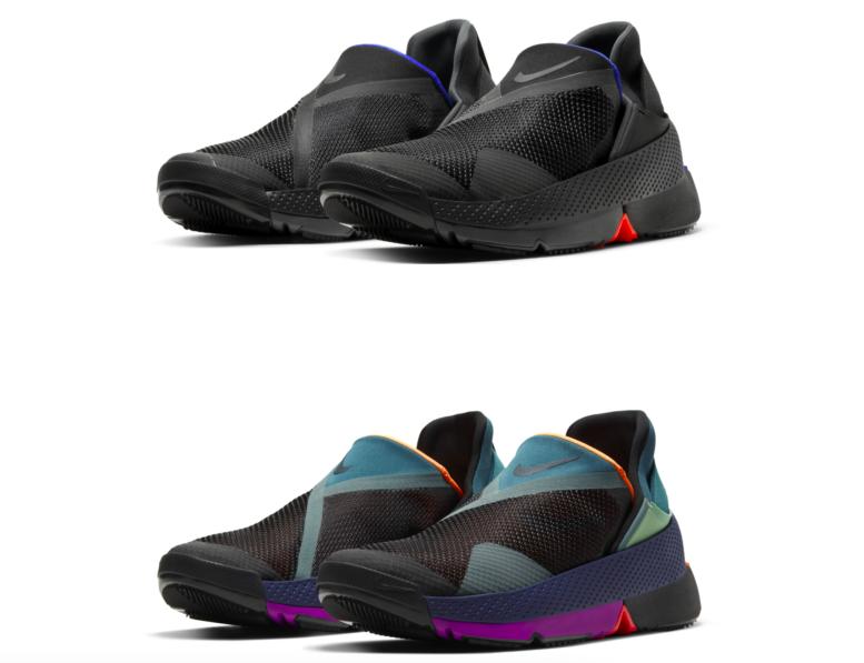 Nike представив кросівки, які можна взути без допомоги рук