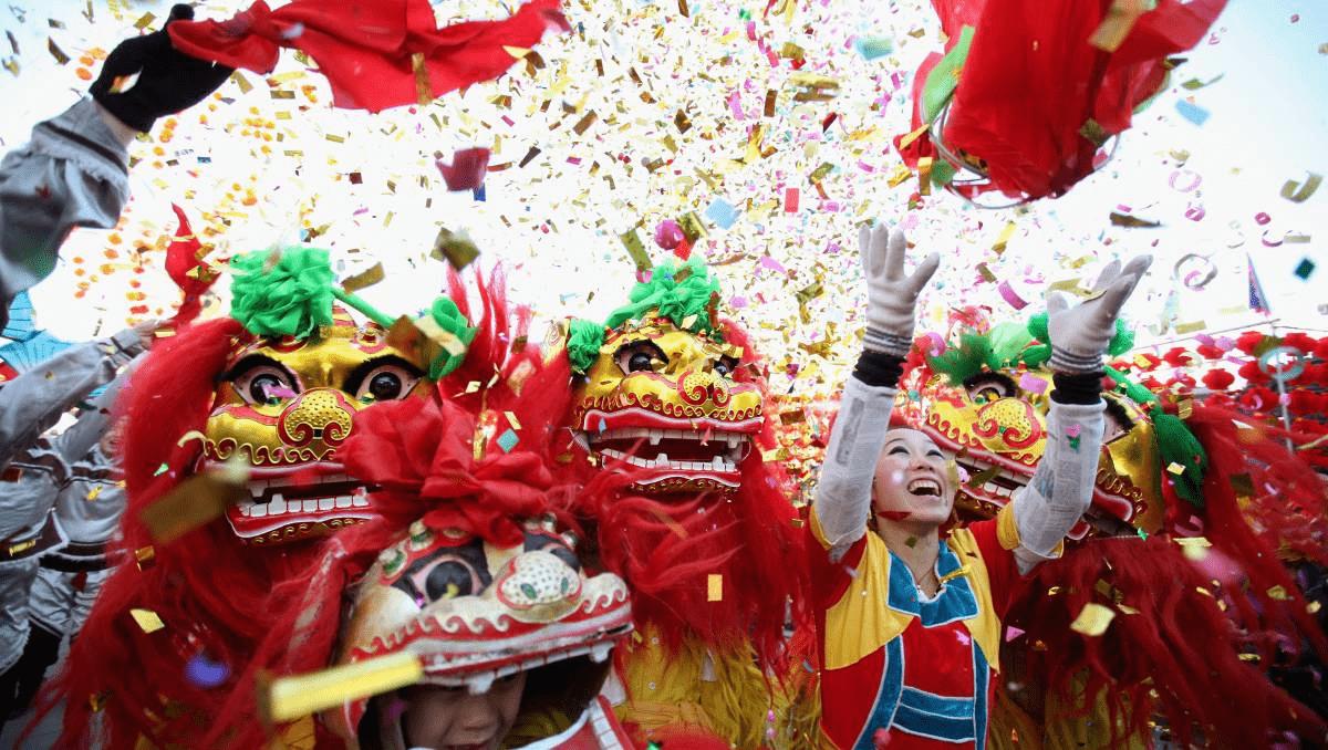 Китайський Новий рік 2021