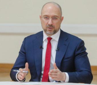 Cabinet extends quarantine in Ukraine until Aug 31