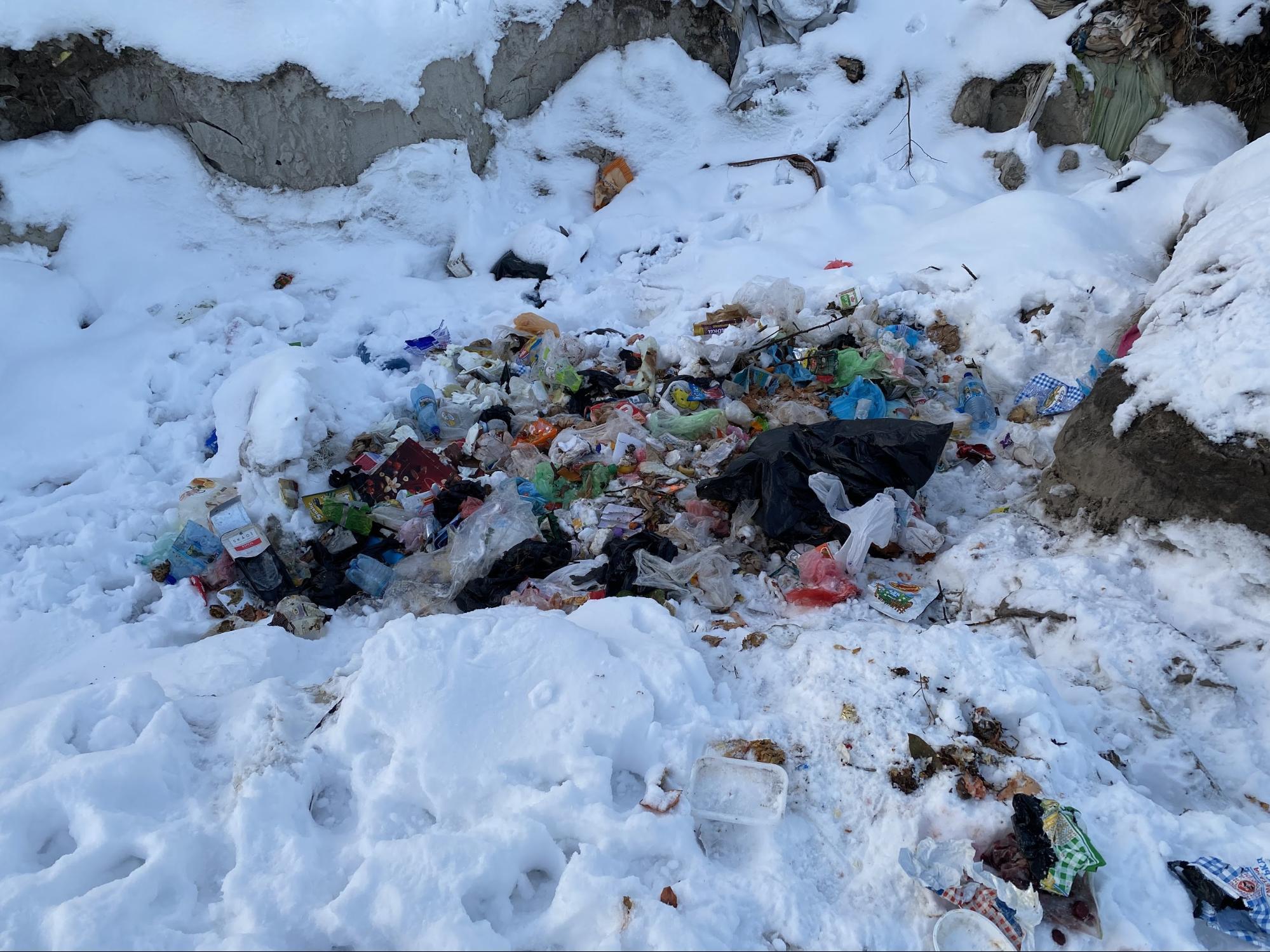 Як прибрати незаконне звалище: перевірили роботу державної карти екологічних порушень