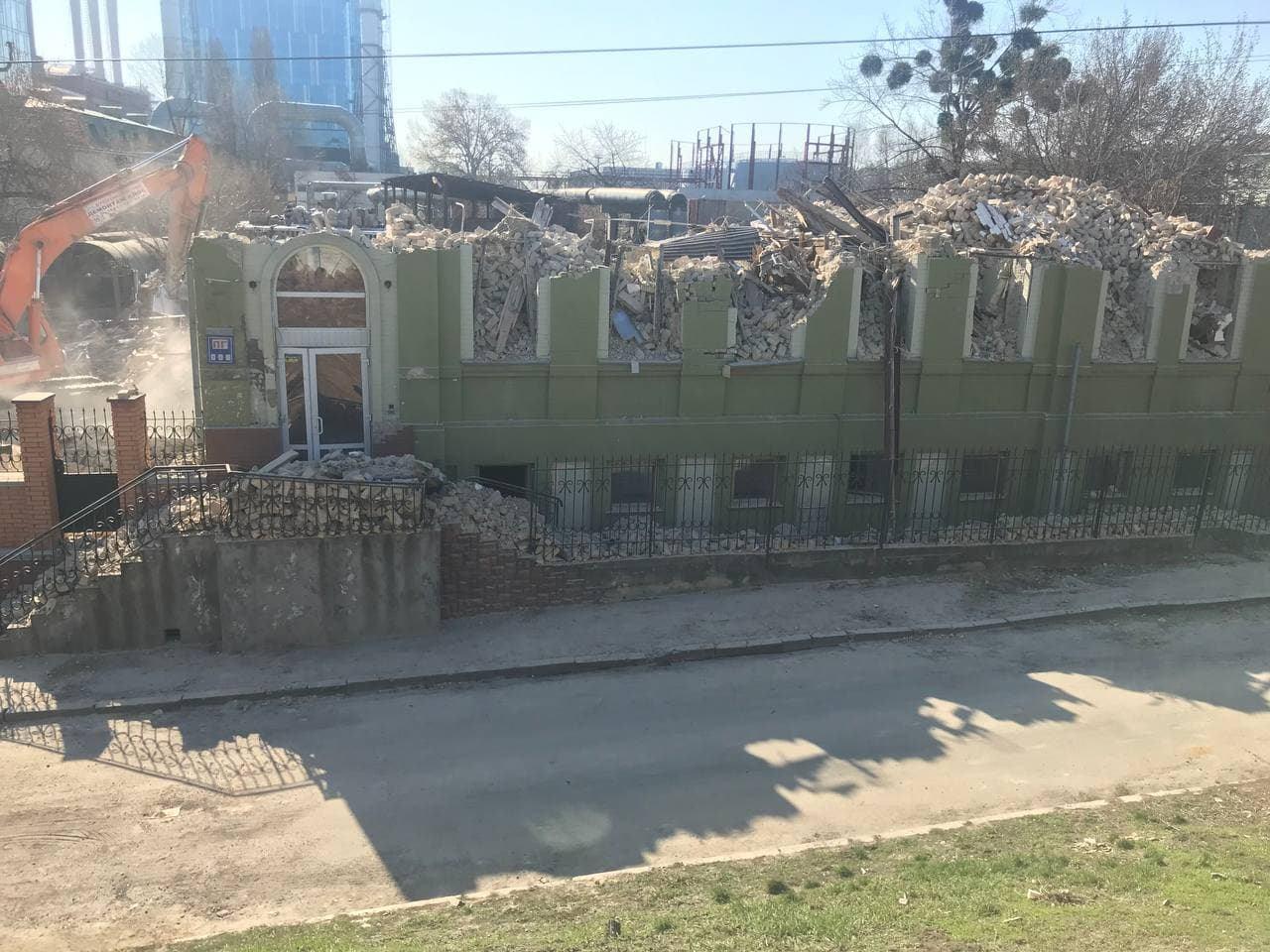 дом Ивана Уткина