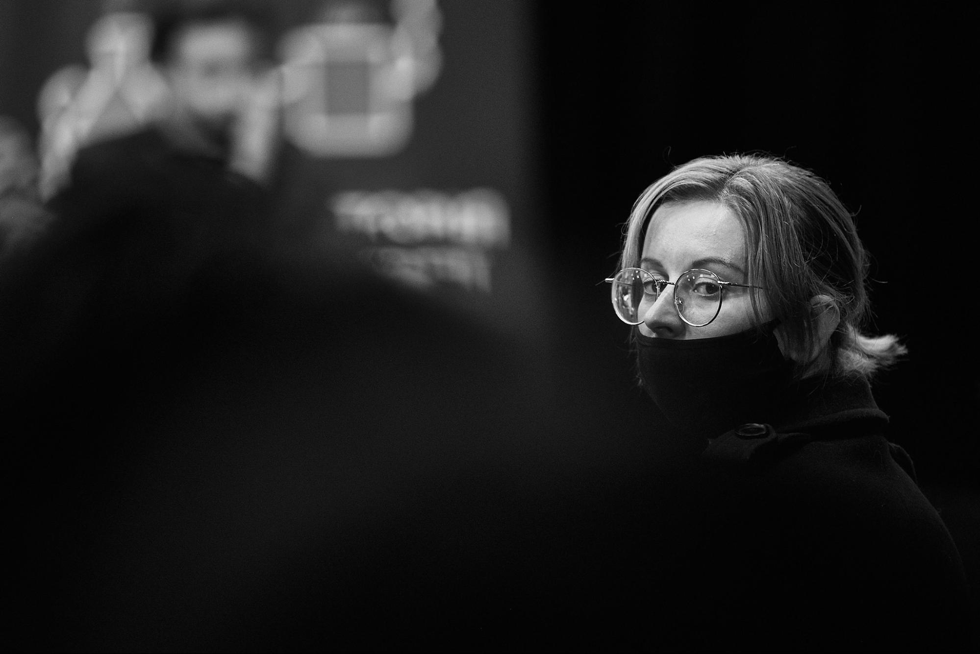 Олена Л., чайлдфрі, сценарістка, 36 років