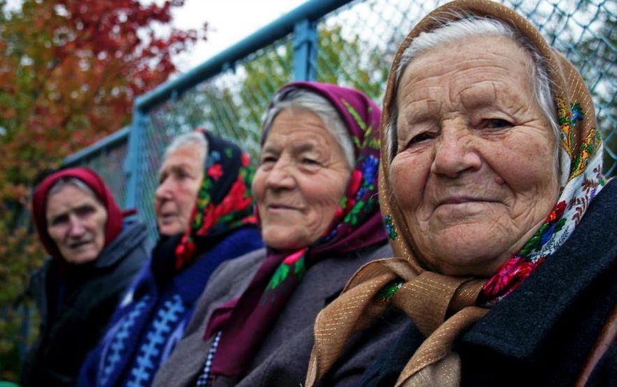фільм бабусі