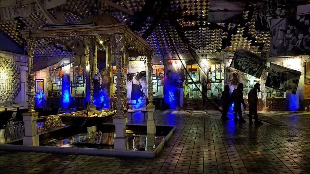 музей чорнобиль