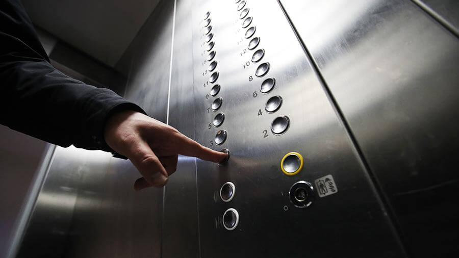 лифт безопасность