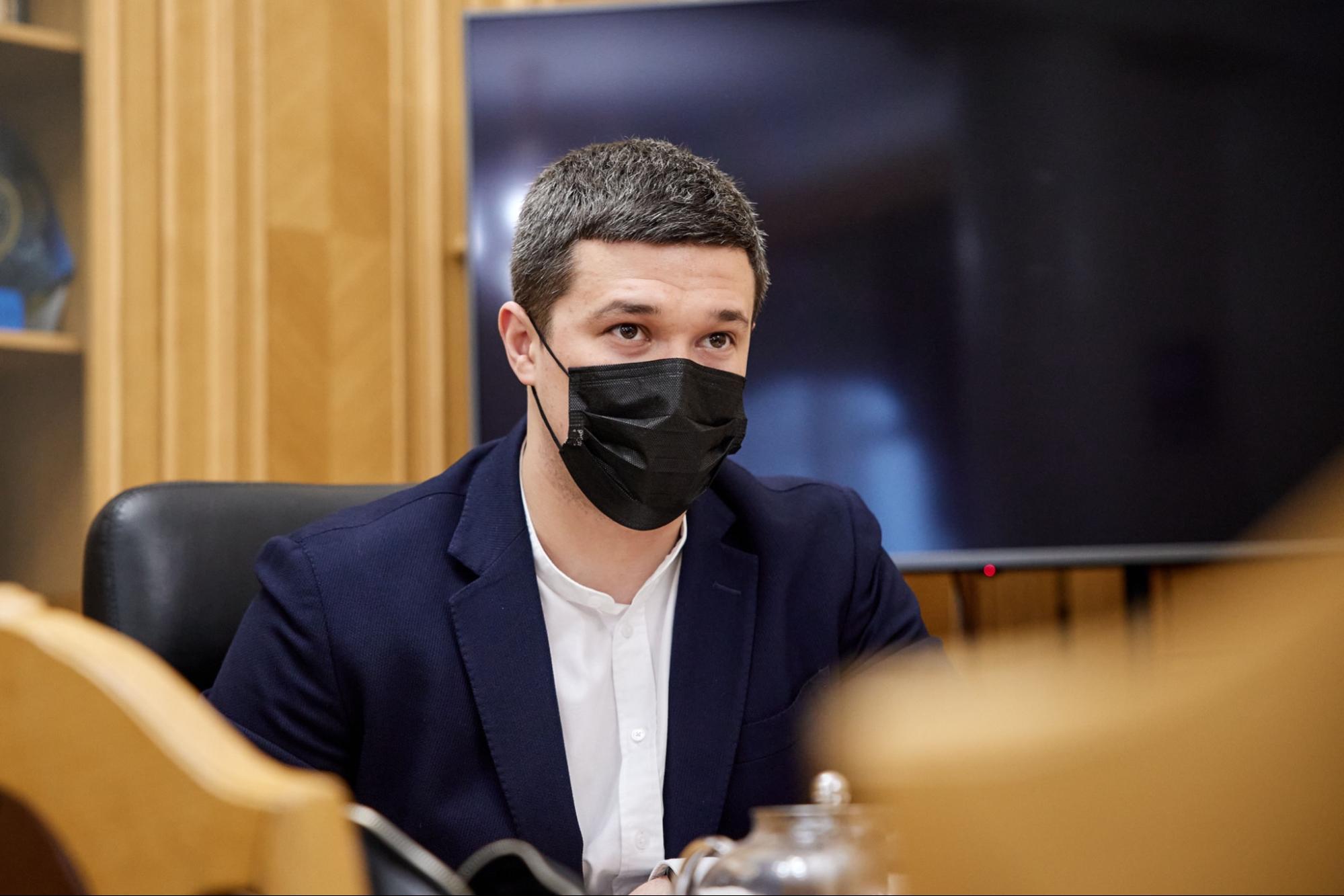 Михайло Федоров Рубрика