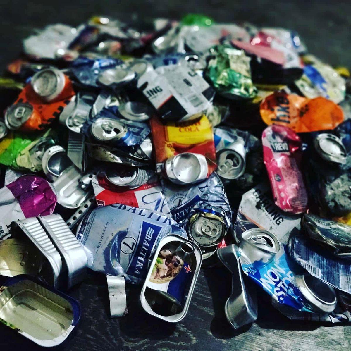 покровск сортировка мусора