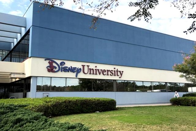 корпоративні університети