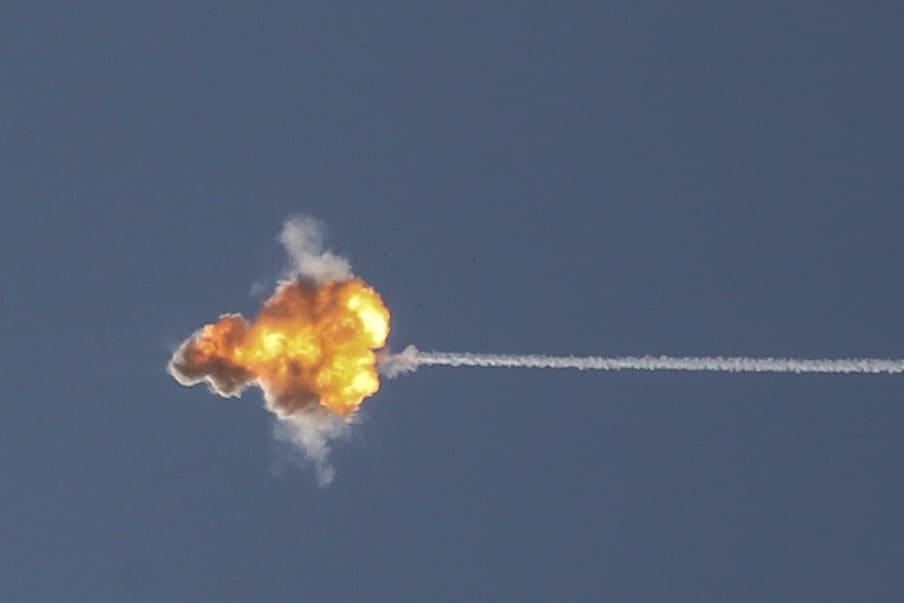 Війна на Близькому Сході: як і чому знову спалахнув ізраїльсько-палестинський конфлікт