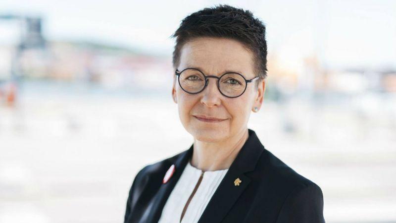 Анн-Софі Германссон