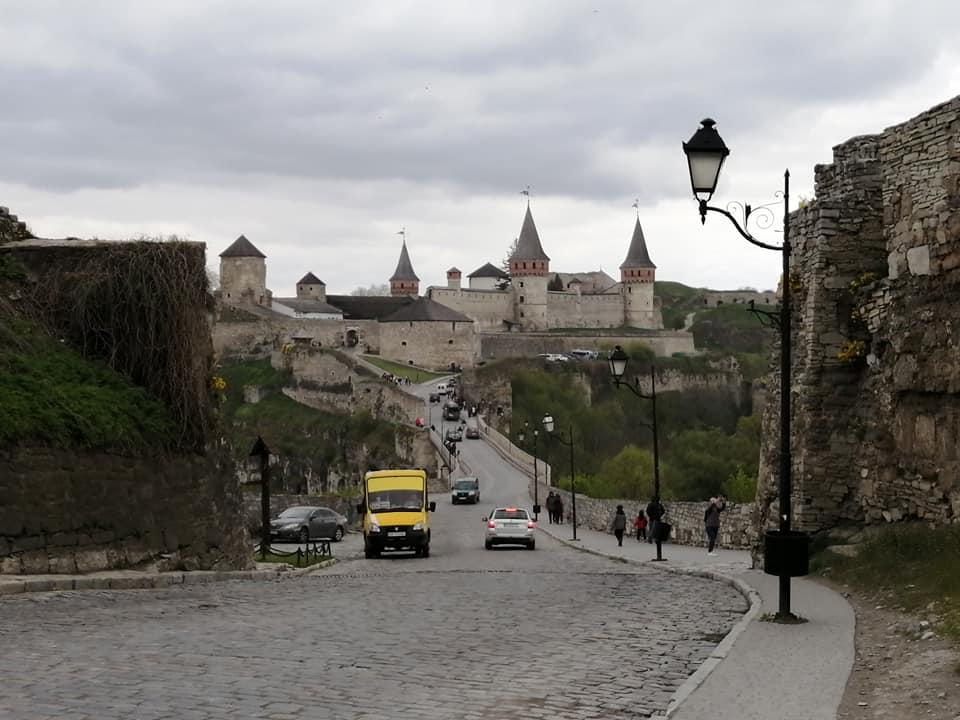 Макаревича вразила західна України