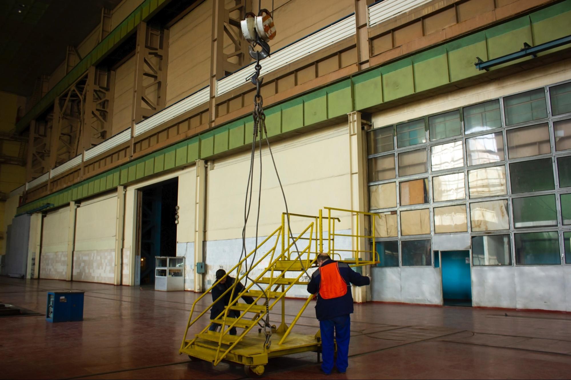 Південний машинобудівний завод