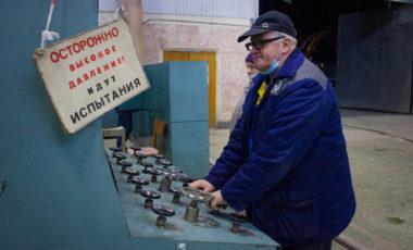 Южмаш сегодня: как живет самое большое ракетно-космическое предприятие Украины
