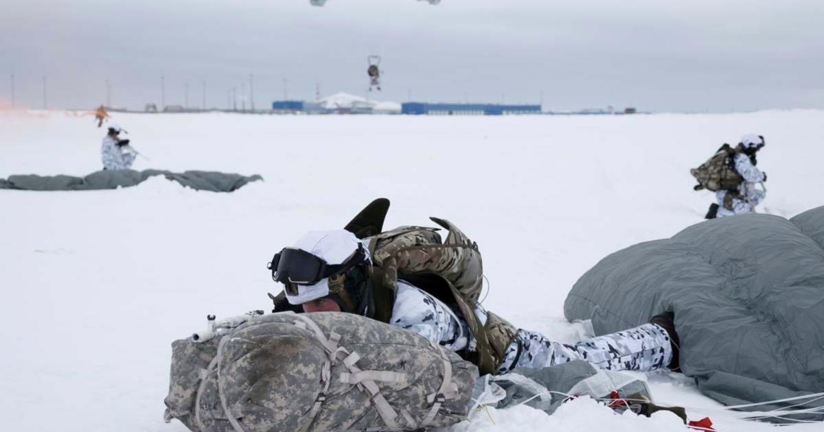 Арктичні ракети: як Росія перетворює північ світу на військову базу