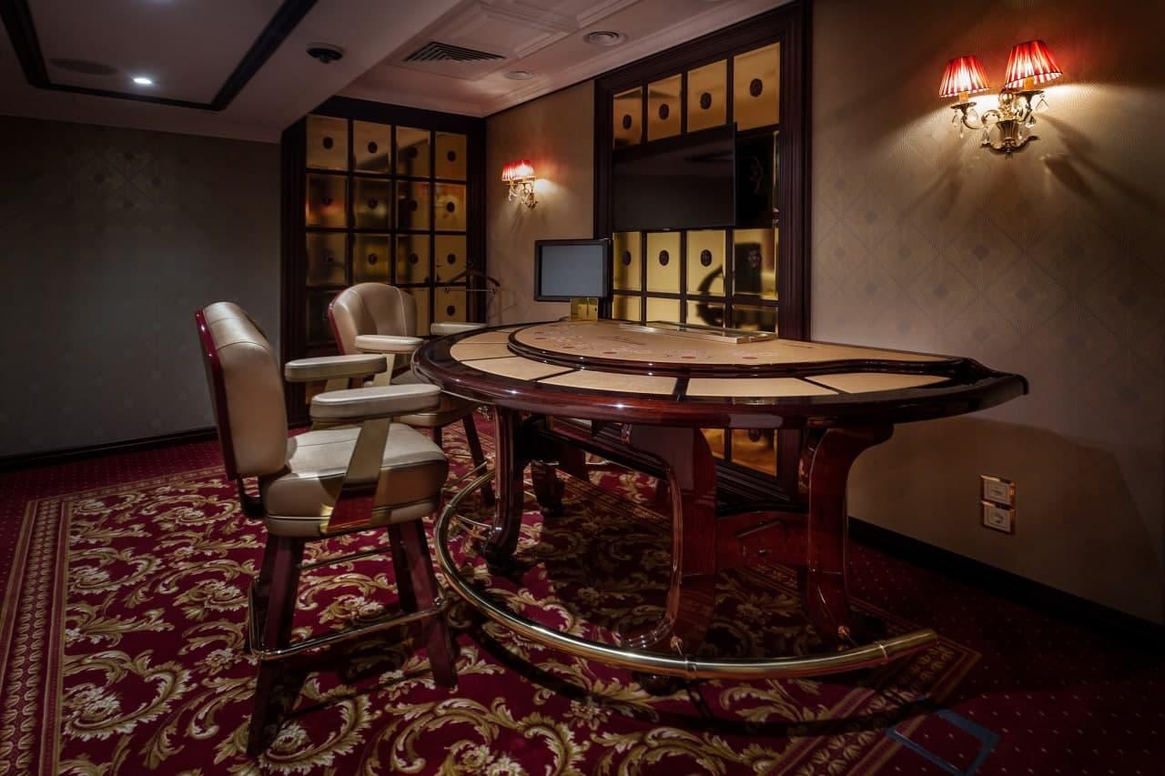 У Києві відкрили перші легальні казино