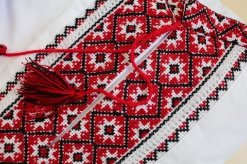 День вишиванки: 20 фактів, які вас здивують