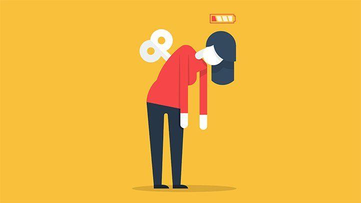 Подолати хронічну втому: що робити і як боротися