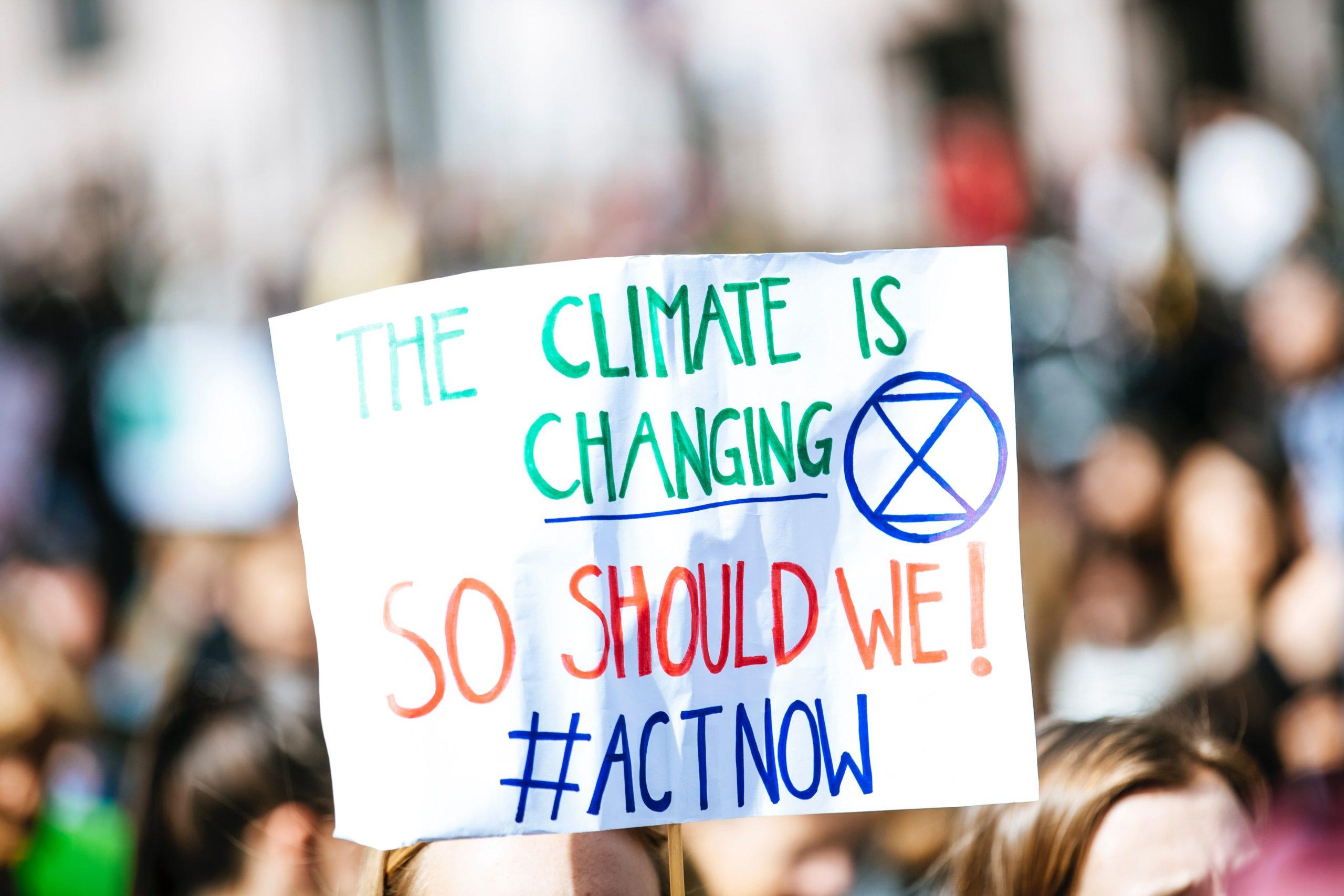 екологія клімат