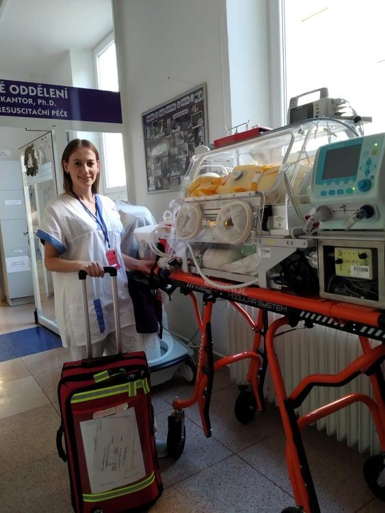 як у Чехії доглядають малюків