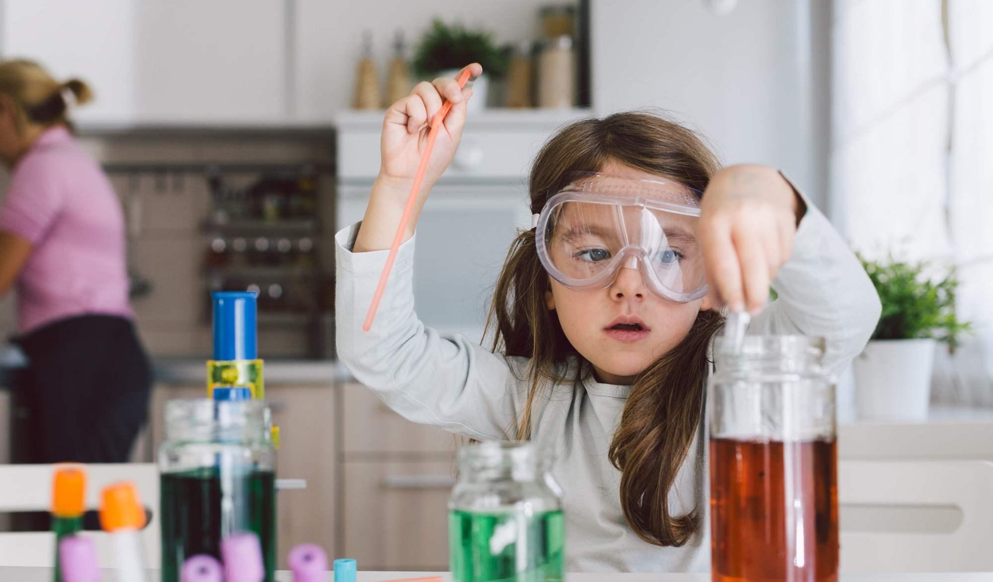 День науки: що винаходять українські школярі