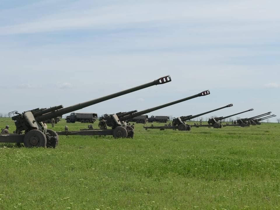 крим артилерія артилеристи зсу наєв