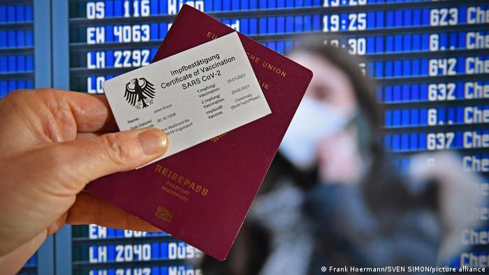 Въезд в ЕС и Шенгенскую зону