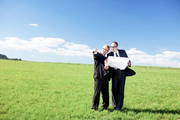 як отримати земельну ділянку 2021