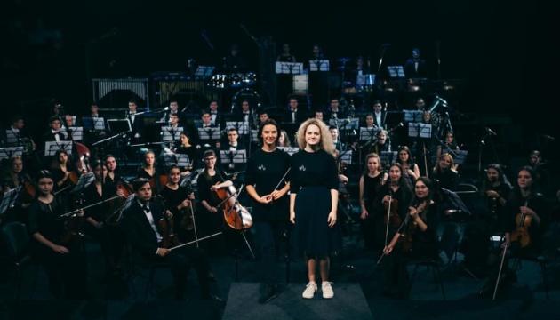 Молодіжний симфонічний оркестр України переміг на World Orchestra Festival