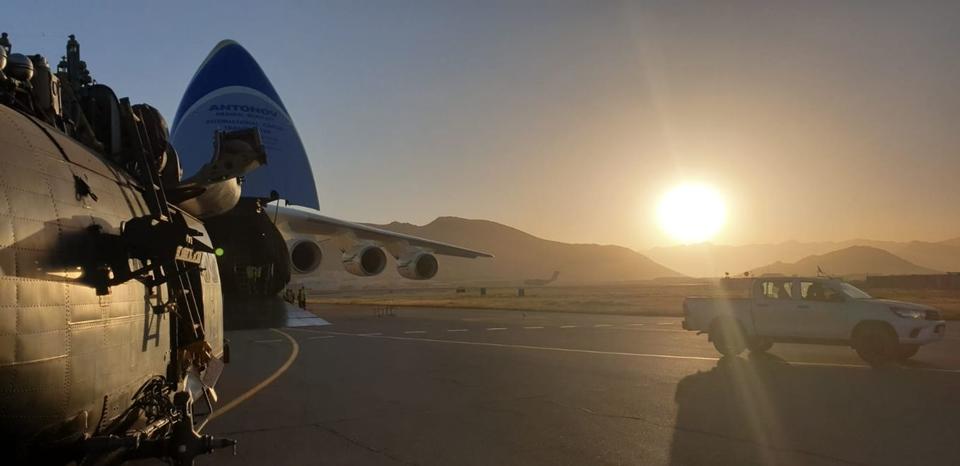 Літак-гігант