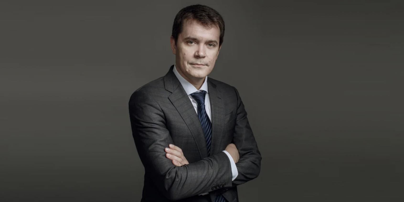 Олександр Наумик