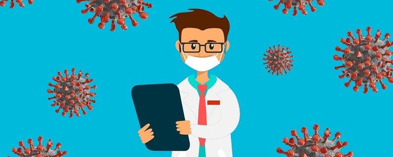Реабілітація лікарів коронавірус