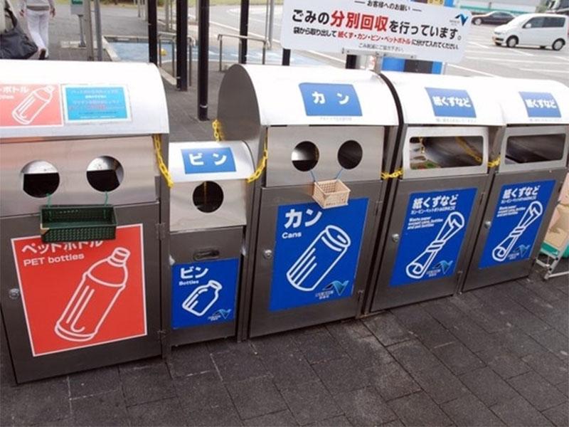 Сортування сміття