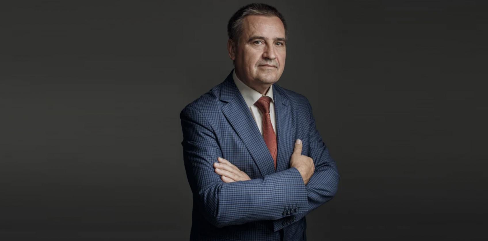 Віктор Танай