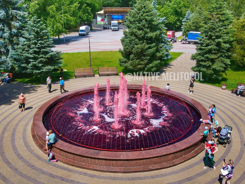 мелітополь фестиваль черешня